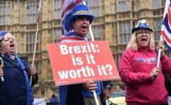 Coyuntura: La economía de Reino Unido paga en silencio el caos político   Autor del artículo: Noelia Tabanera