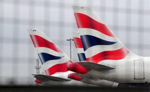 IBEX 35: Los accionistas de IAG pagarían muy caro la nacionalización de British Airways por Johnson   Autor del artículo: Esther García López