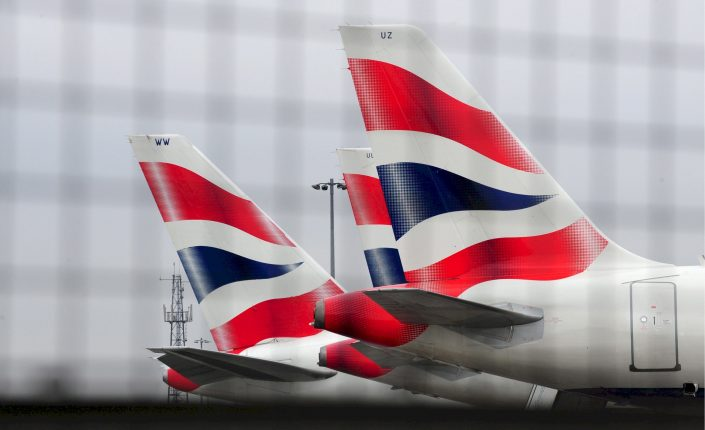 IAG. El low cost entra en la ruta más rentable de British Airways