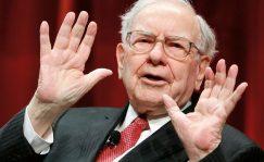 Coyuntura: ¿Y si la fortuna de Warren Buffett se redujera a 3.400 millones de dólares? | Autor del artículo: Daniel Domínguez