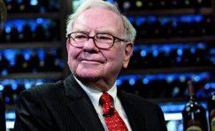 Mercados: Berkshire Hathaway. ¿Puede Buffett conseguir que siga creciendo? | Autor del artículo: Finanzas.com