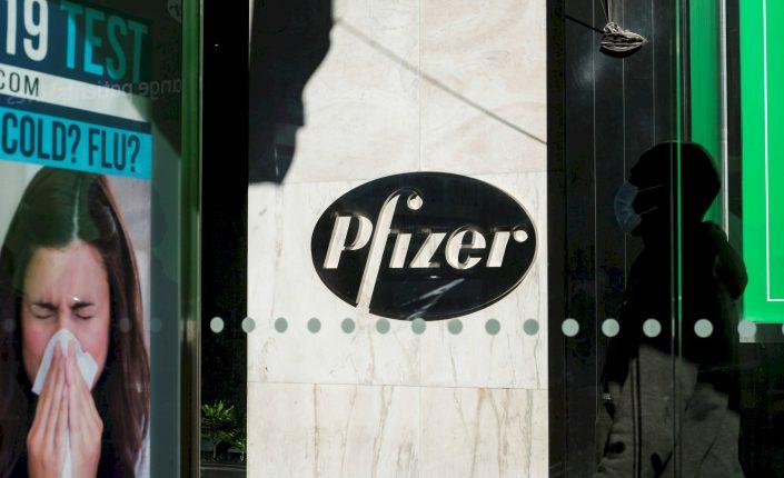 """Pfizer recibió un aluvión de mejoras de precio objetivo tras la presentación de resultados y es la única farmacéutica con vacunas contra el coronavirus sin consejos de """"vender"""""""