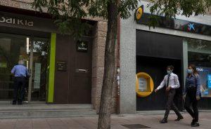IBEX 35: Caixabank-Bankia empieza fuerte. Ahorros de 770 millones y un 28% más de BPA | Autor del artículo: José Jiménez