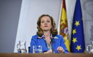 PIB: Los síntomas de crisis que acusa la economía española | Autor del artículo: María Gómez Silva