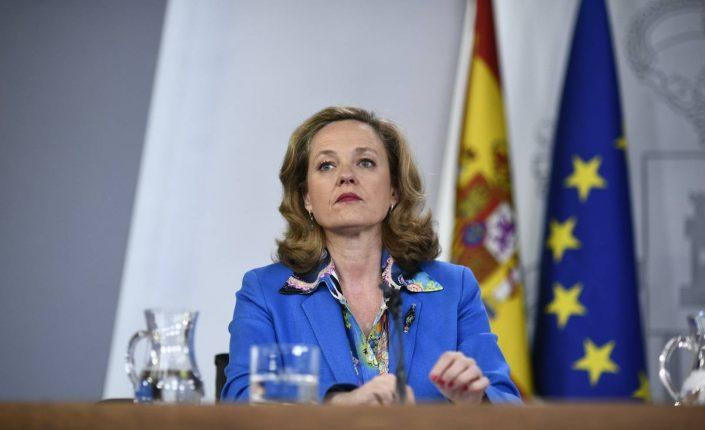 PIB: El Gobierno rebaja la previsión de crecimiento al 6,5% este año | Autor del artículo: Cristina Casillas
