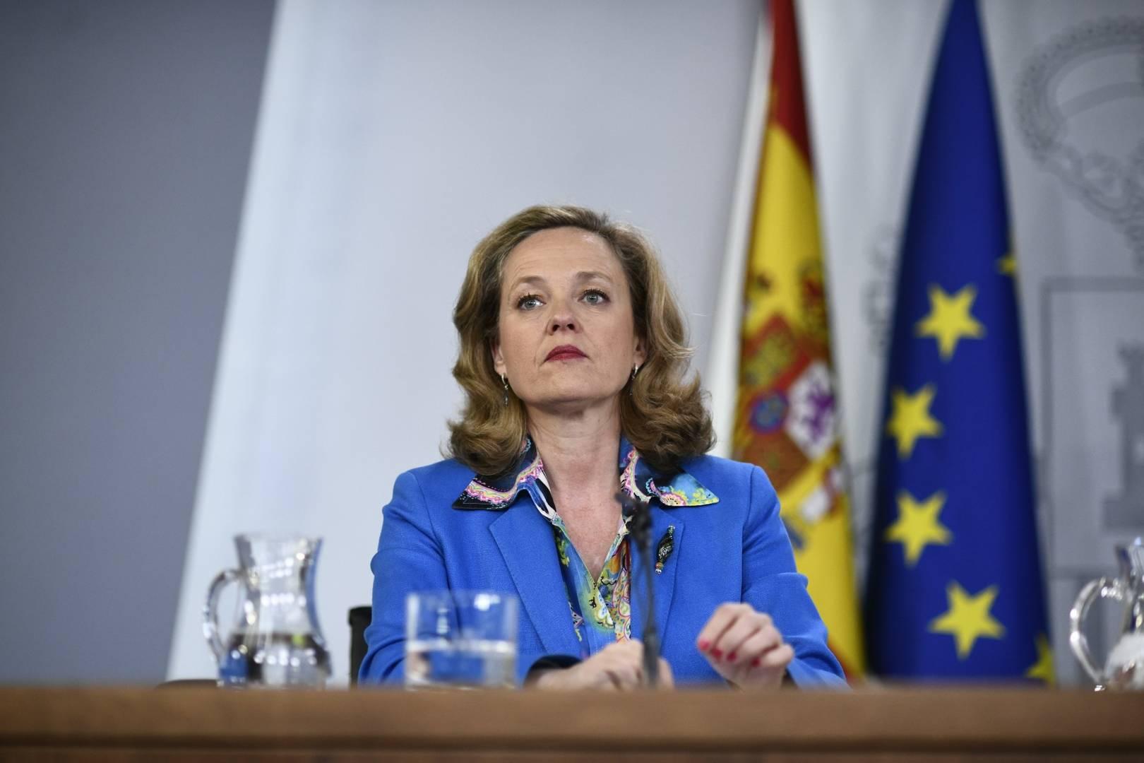 Coyuntura: El Gobierno rebaja la previsión de crecimiento al 6,5% este año | Autor del artículo: Cristina Casillas