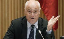 El presidente de la EBA, José Manuel Campa.