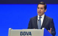 La banca europea celebra en bolsa la vuelta del dividendo con BBVA a la cabeza
