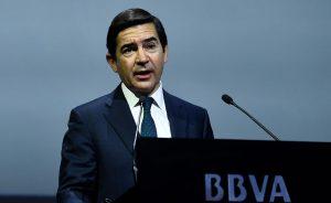BBVA: BBVA gana 1.210 millones y supera la crisis del coronavirus y la de Turquía | Autor del artículo: José Jiménez