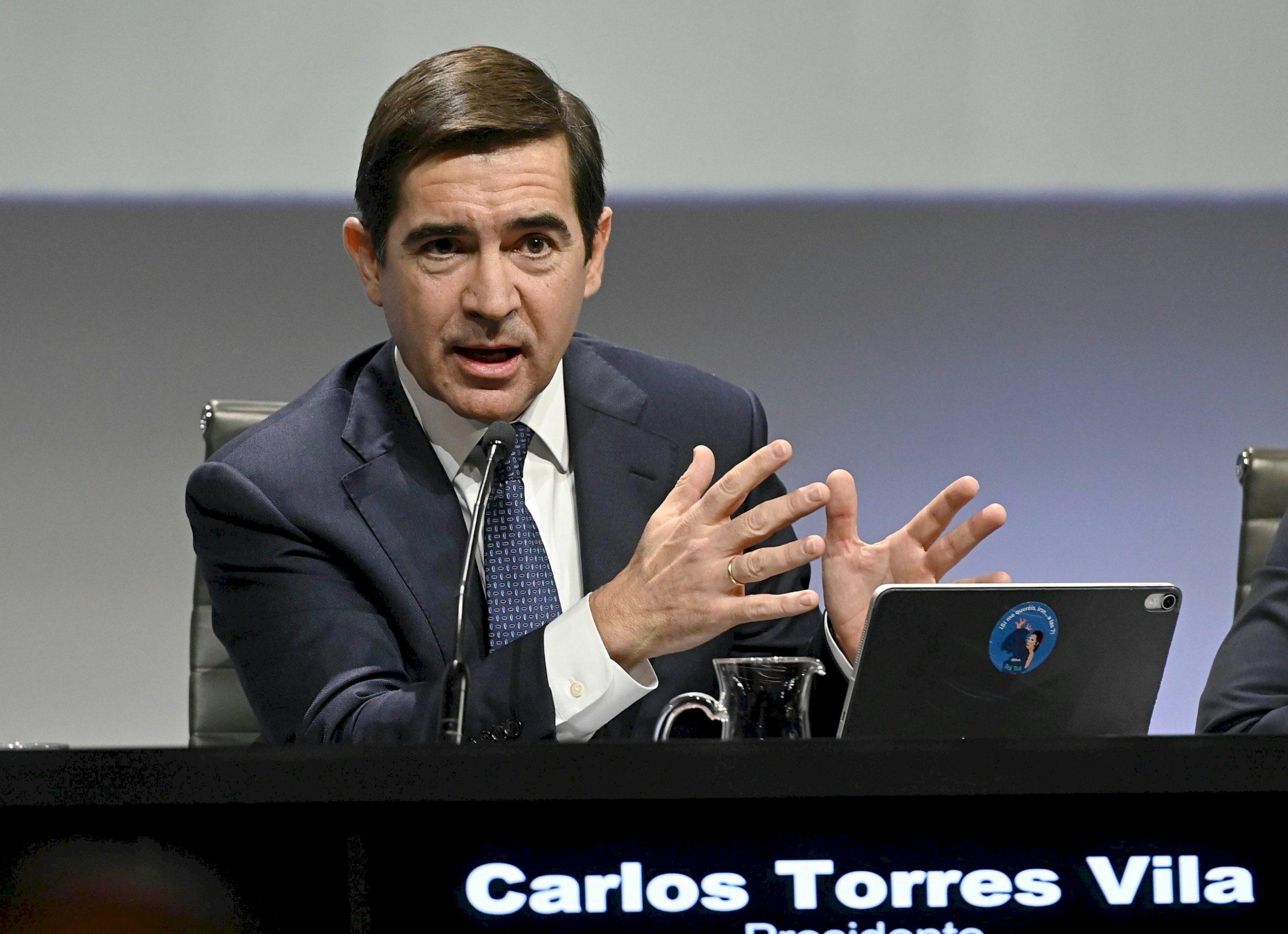 BBVA dedica más capital a la final de EE.UU. que a provisionar por el Covid-19
