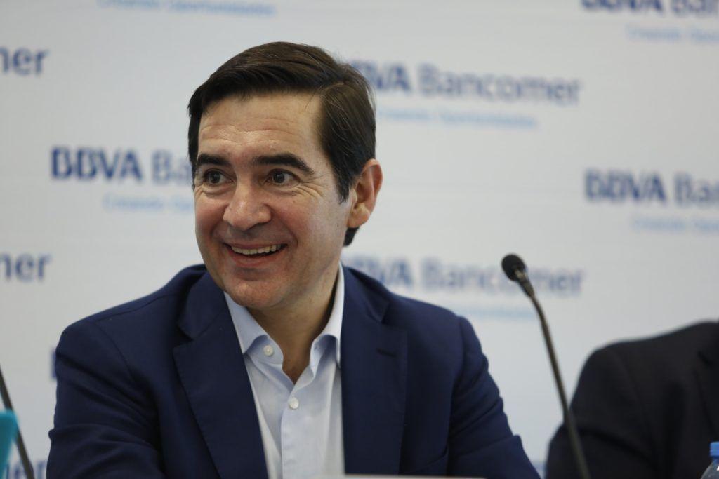 Bankinter incluye a BBVA en su cartera modelo Selección Dividendo siendo la única entidad española presente entre sus apuestas de dividendo por acción
