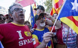Elecciones catalanas: Los mercados y la economía española sin miedo al resultado de las elecciones | Autor del artículo: Raúl Poza Martín