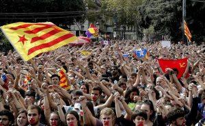 Elecciones catalanas: Cataluña: Los 4 escenarios posibles tras el 21-D | Autor del artículo: Finanzas.com