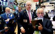 Wall Street intenta recomponerse de las fuertes caídas del martes al aliviarse la rentabilidad de los bonos tras el pánico inflacionista