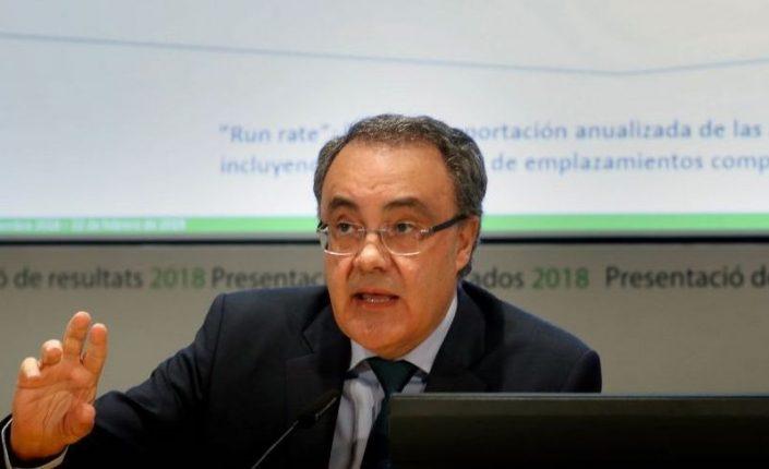 IBEX 35: Cellnex insiste en el crecimiento orgánico: nueva compañía en Francia   Autor del artículo: Raúl Poza Martín