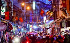 PIB: China es el único motor de crecimiento económico a nivel mundial | Autor del artículo: Cristina Casillas