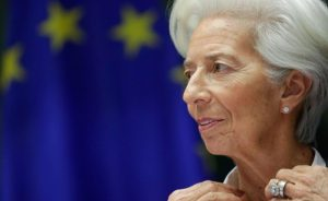El BCE, en aprietos por la inflación.