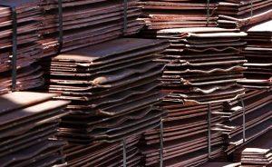 Noticias: El cobre y el platino dan mas brillo a los metales | Autor del artículo: Finanzas.com