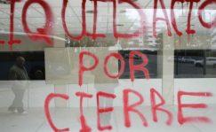 Coyuntura: Sin dinero para quebrar | Autor del artículo: María Gómez Silva