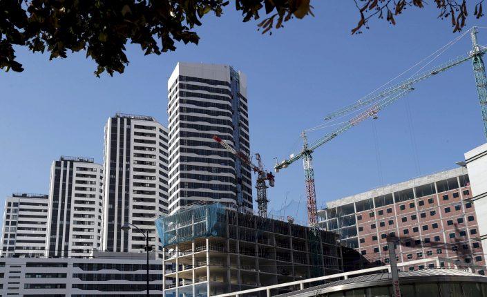 Inmobiliario: Inmobiliario. La vivienda nueva se fortalece | Autor del artículo: Cristina Casillas