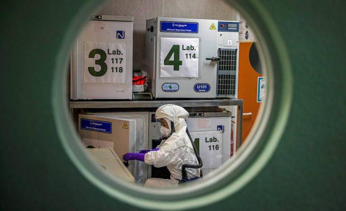 Empresas: Moderna espera recaudar 1.300 millones de dólares para financiar su vacuna | Autor del artículo: Finanzas.com