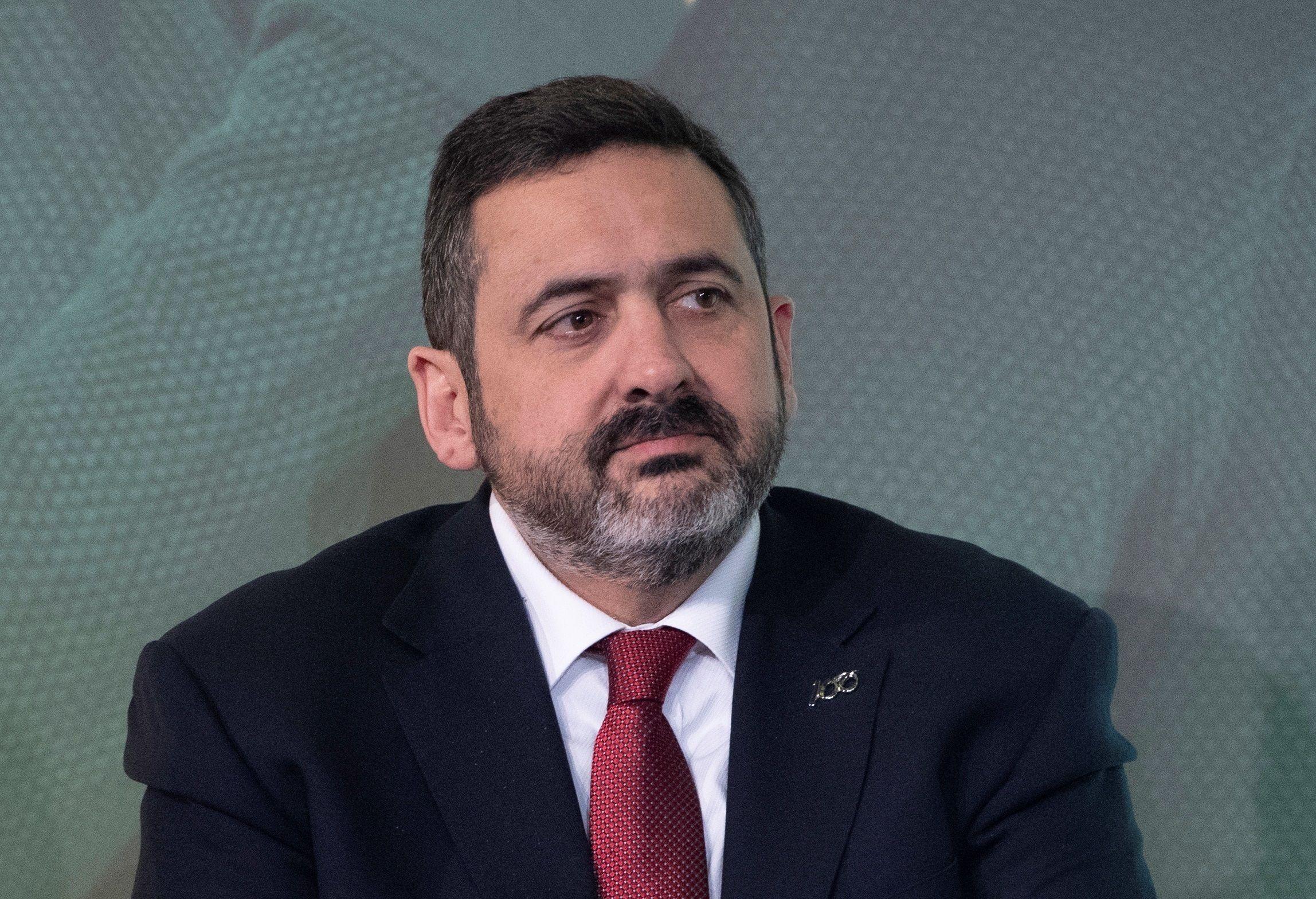IBEX 35: Álex Cruz se desvincula de IAG tras dejar la presidencia de British Airways | Autor del artículo: Finanzas.com