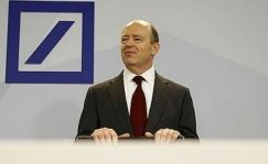 Deutsche bank: Deutsche Bank: ¿Acuerdo con la justicia americana, rescate público o pérdidas para los bonistas? | Autor del artículo: Finanzas.com