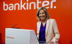 Bankinter gana 1.140 millones de euros en el primer semestre por las plusvalías de Línea Directa