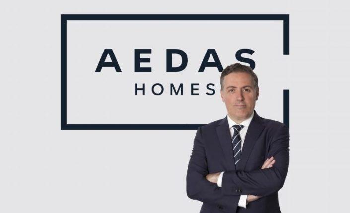 La promotora inmobiliaria Aedas Homes propone una política estable de pay-out del 50 por ciento hasta el ejercicio 2025-2026