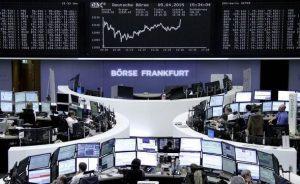 Alemania: Alemania trae más agitación a las bolsas | Autor del artículo: Daniel Domínguez