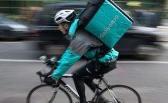 Empresas: Deliveroo. El peor debut de la historia en la Bolsa de Londres suma más pérdidas | Autor del artículo: Finanzas.com