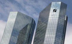 Deutsche bank: Alemania niega que esté trabajando en un plan de rescate para Deutsche Bank   Autor del artículo: Finanzas.com