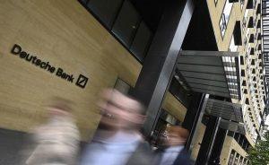 Deutsche bank: Deutsche Bank se sumará al baile de fusiones | Autor del artículo: Daniel Domínguez