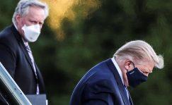 Trump: Trump para los pies a Powell y aplaza el nuevo plan de estímulos | Autor del artículo: José Jiménez