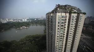Inmobiliario: ¿Pasará lo mismo en España? La reapertura económica impulsa la vivienda en China | Autor del artículo: Cristina Casillas