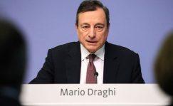 Draghi: El BCE mantiene tipos y retrasa las nuevas medidas a septiembre   Autor del artículo: Cristina Casillas