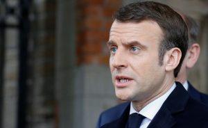 La bolsa francesa próxima a niveles de hace 21 años