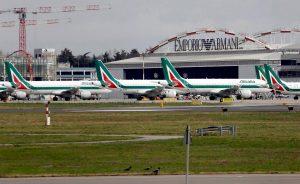 Empresas: 20 aerolíneas en riesgo de desaparecer por el coronavirus | Autor del artículo: Raúl Poza Martín