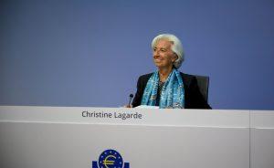 Divisas: El BCE decidirá si crea una versión digital del euro   Autor del artículo: Finanzas.com
