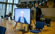 Mercados: Lagarde dice que Europa tiene una exposición limitada a Evergrande | Autor del artículo: Cristina Casillas