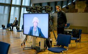 Eurozona: El BCE lanzará un guiño al mercado con más medidas en diciembre | Autor del artículo: Cristina Casillas