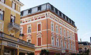La socimi Inmobiliaria Colonial ganó un 34% menos en el primer trimestre de 2021.