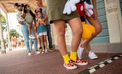 Telefónica: Disney+ y los parques vencen al mercado para Walt Disney | Autor del artículo: Finanzas.com