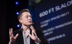 Elon Musk comparece ante la Justicia por la compra de Solarcity.