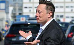 Empresas: Musk maquilló las cuentas de Tesla vendiendo el 10% de sus bitcoins | Autor del artículo: José Jiménez
