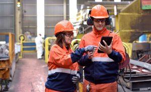 Desempleo: EPA. Las horas trabajadas se sitúan en niveles precovid | Autor del artículo: Cristina Casillas