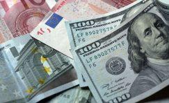 Divisas: Euro/dólar. ¿hemos visto ya el suelo de las caídas? | Autor del artículo: José Jiménez