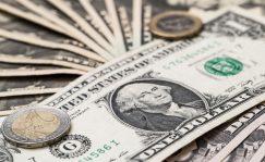 Divisas: El euro/dólar registra el mayor rebote en un año | Autor del artículo: José Jiménez