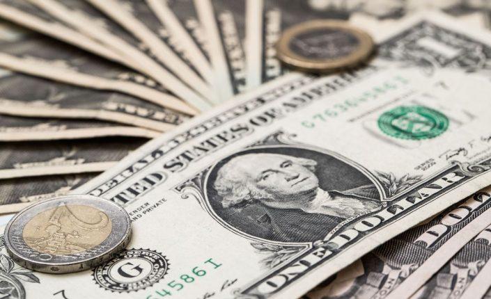 Divisas: Goldman Sachs retira su consejo de ir 'cortos' contra el dólar | Autor del artículo: José Jiménez