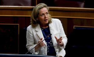 Eurogrupo: Calviño, la ministra más combativa con Pablo Iglesias, será candidata a presidir el Eurogrupo | Autor del artículo: Cristina Casillas